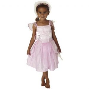ELC Fairy Princess Outfit - Dress Up Costume with Wings